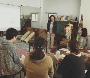 20160430憲法カフェ1@amato cafe